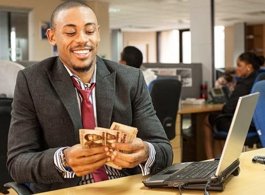Loan for Salary Earners in Nigeria